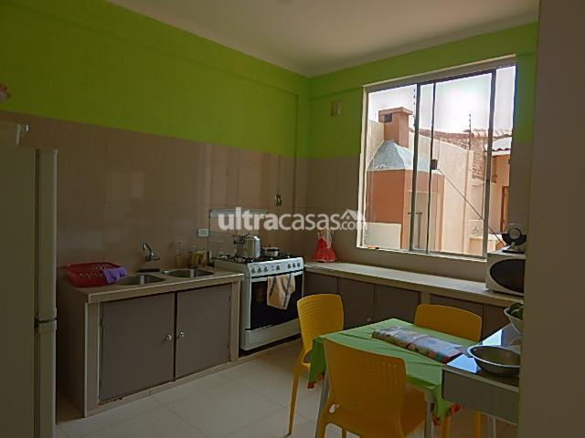 Casa en Venta Santos Domut 6to anillo.  Foto 2
