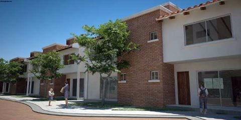 Casa en Alquiler AV. DOBLE VIA LA GUARDIA, DENTRO DE EXCLUSIVO CONDOMINIO, CASA DE DOS PLANTAS A ESTRENAR EN ALQUILER Foto 5