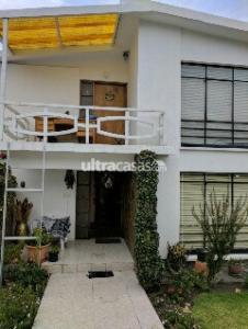Casa en Venta Irpavi, Av. Sanchez esquina calle 5 Foto 6