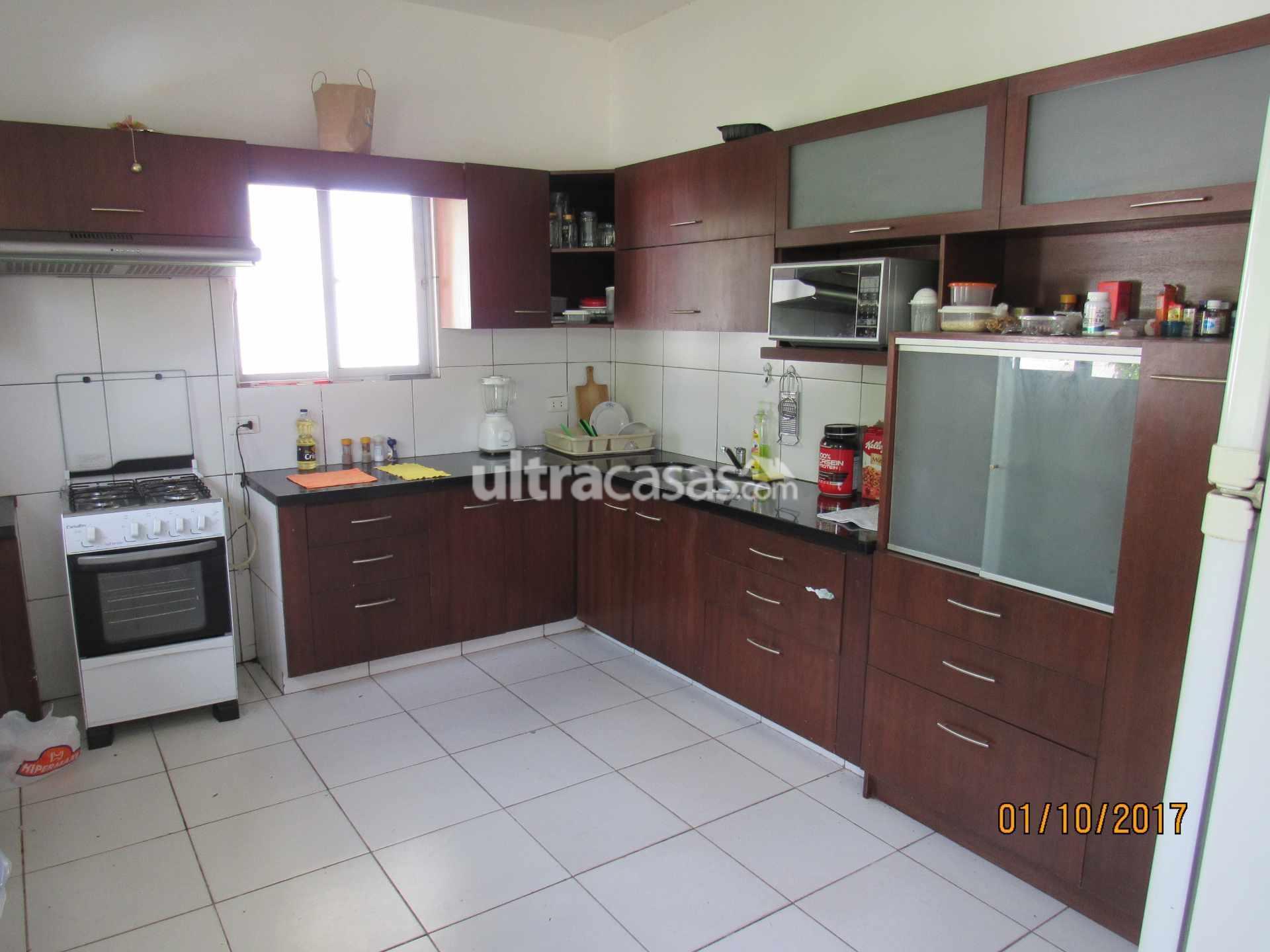 Casa en Venta Casa en venta en el Urubo. Santa Cruz de la Colina  Foto 8