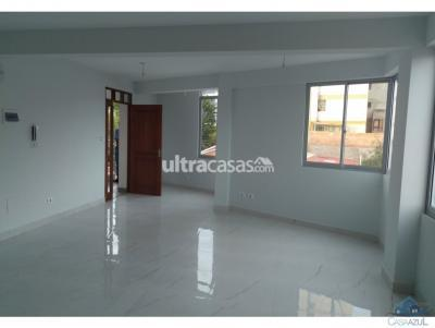 Departamento en Alquiler en Cochabamba Muyurina
