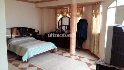 Casa en Venta en Cochabamba Hipódromo calle alexander fleming esq max well
