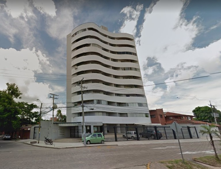Departamento en Venta Av. Ovidio Barbery entre 2do. y 3er. anillo, Edificio Cupesí Foto 1