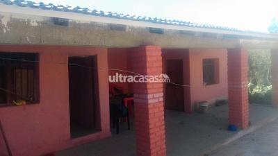 Casa en Venta en Vallegrande Vallegrande Santa Cruz - Vallegrande