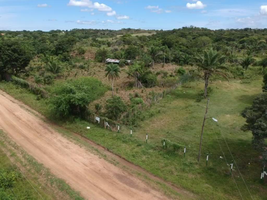Terreno en Venta Camino a las cruces municipio de Porongo Foto 6