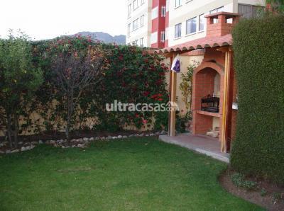 Casa en Alquiler en La Paz Cota Cota Rosendo Reyes 115 - Entre 26 y 27 - Cota Cota