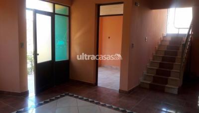 Casa en Venta en Cochabamba Muyurina  Barrio San Pedro Magisterio (lado Zona el Castillo, kilómetro 3 carretera a Sacaba), Calle Méjico #362 entre avenida el Maestro y calle Ecuador