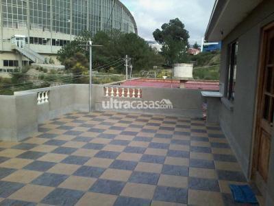 Departamento en Anticretico en La Paz Alto Obrajes