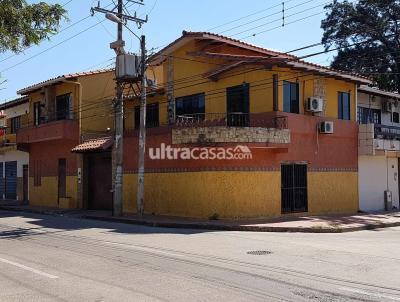 Casa en Alquiler en Santa Cruz de la Sierra 1er Anillo Este Canal Cotoca o Av. Guapay, entre 2do y 3er anillo