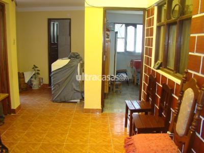 Casa en Venta en Sucre Sucre CASA EN VENTA DETRAS DEL ESTADIO PATRIA