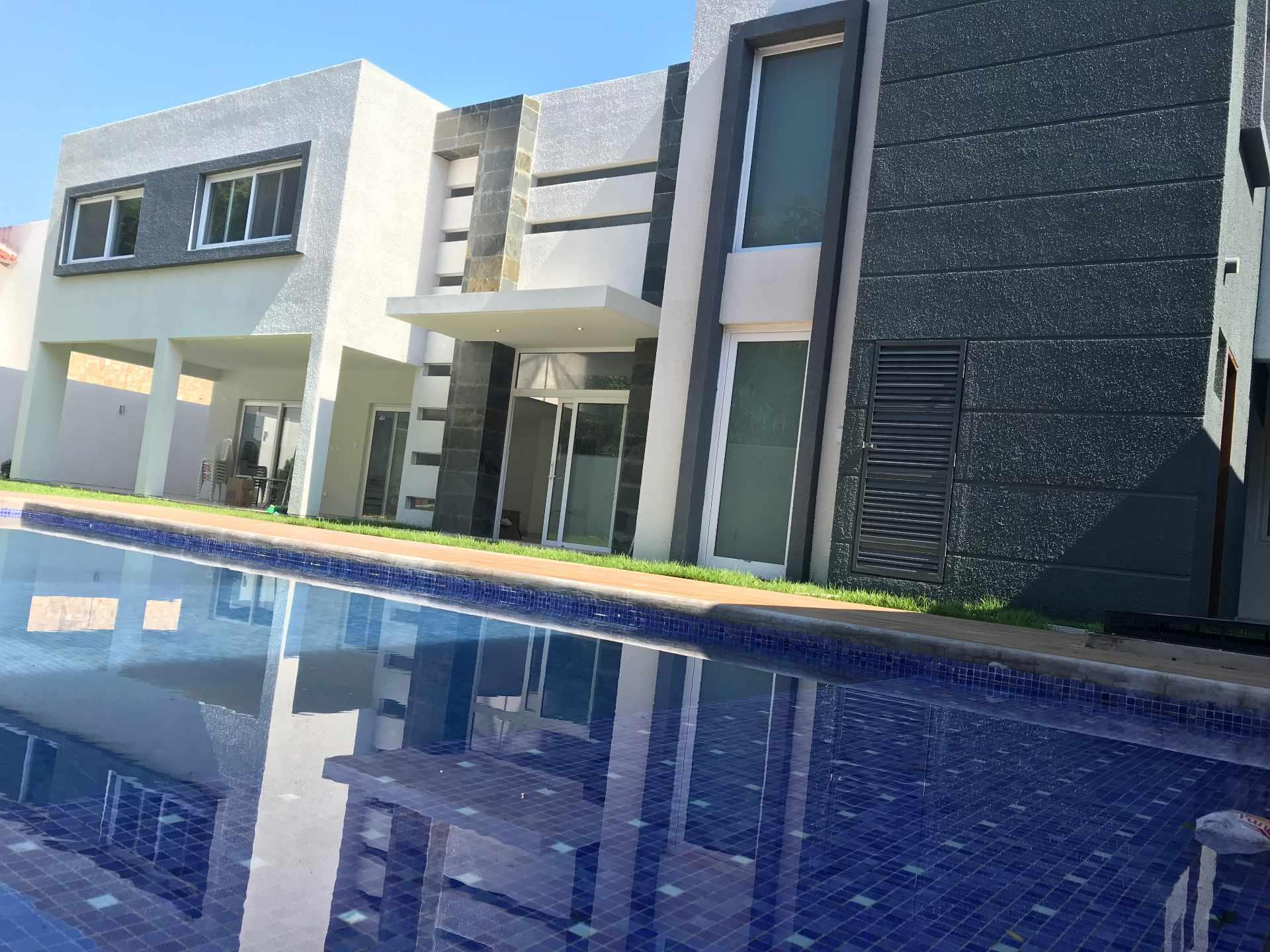 Casa en Venta Villa Bonita - Urubo Foto 1