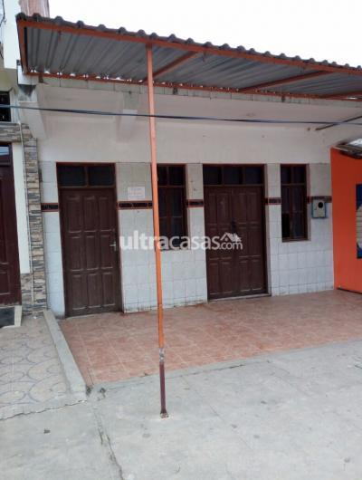 Casa en Venta en Monteagudo Monteagudo calle Sucre esq. Calle Marcelo Arana