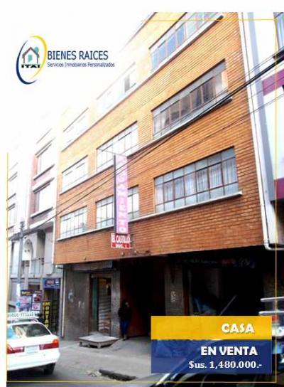 Casa en Venta en La Paz Centro CASA EN VENTA – Zona del Gran Poder.