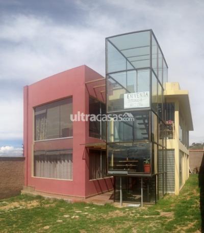 Casa en Venta en Cochabamba Muyurina Alto Alto Mirador Dos cuadras final Jacinto Anaya.