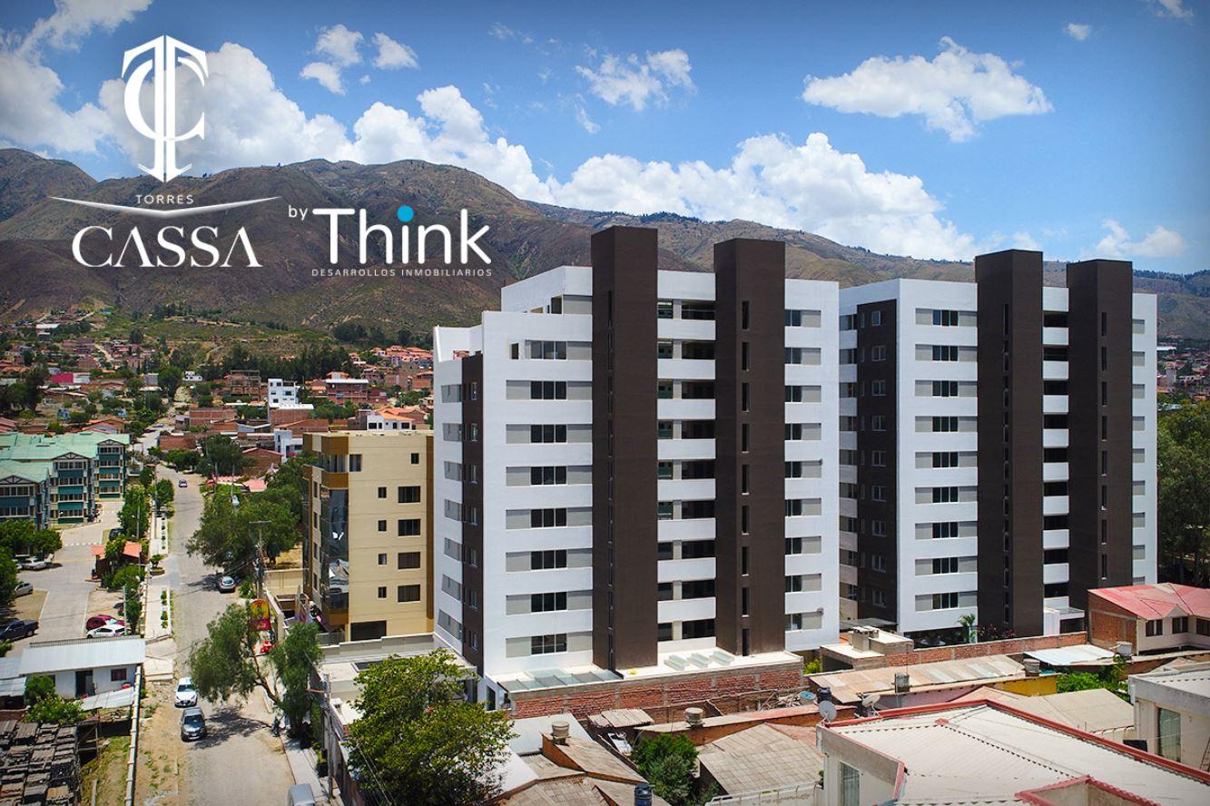 Torres Cassa by Think